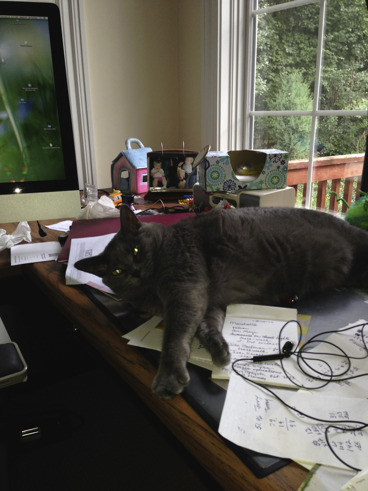 My Office Manager