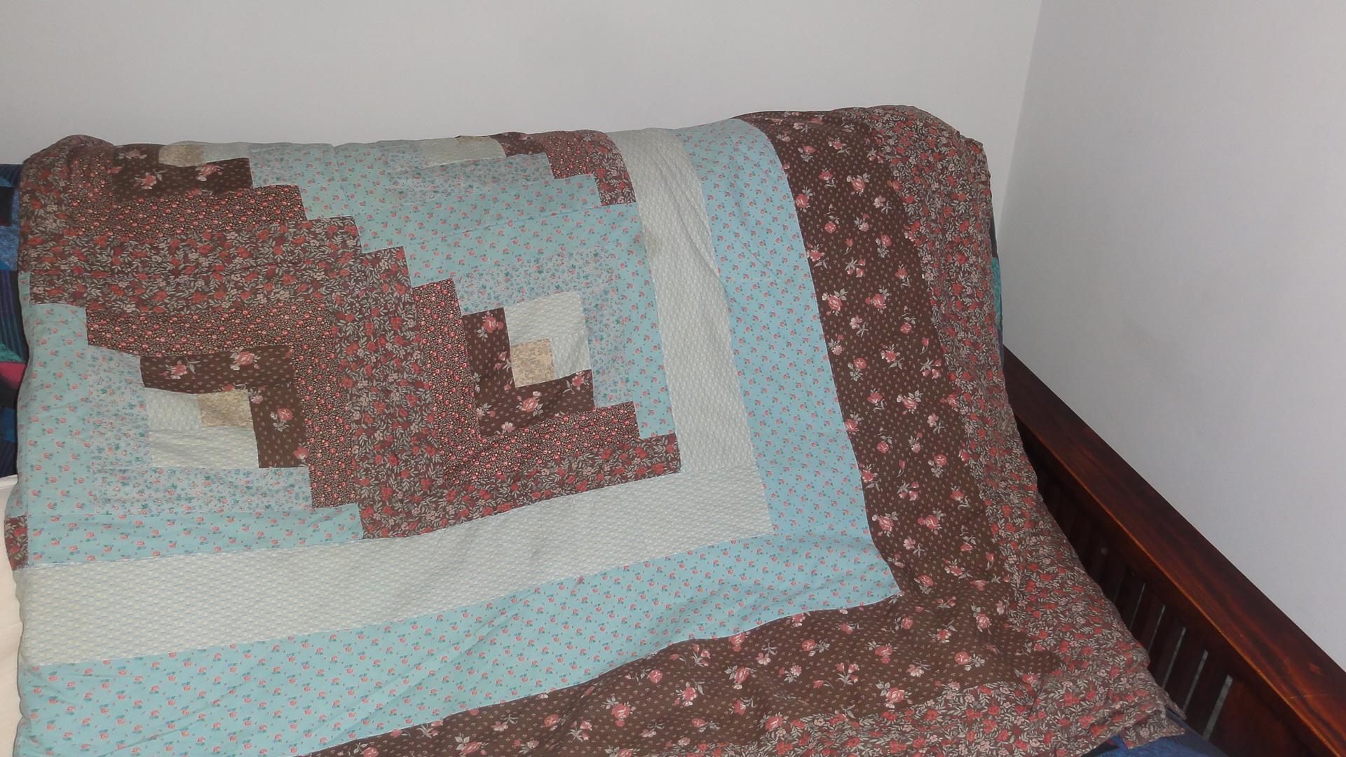 Bradaigh's quilt 2 3